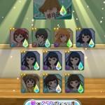 【バトガール】ガチャは相当渋い様子。11連でオール☆2の悲劇も…リセマラは妥協しないほうが良さそうだ!!
