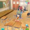 【バトガール】見ているだけで涙が出てきそうな教室ぼっち飯生徒たち【画像】
