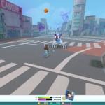 【バトガール】Androidなら横画面でもプレイ可能!視野が広がって新鮮だぞ!!