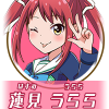 【バトガールキャラクター紹介】蓮見うらら 声優:内田真礼
