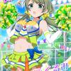 【バトガール】パティシエみき、チアガールくるみ、アイドルおっかけ蓮華が近接三強衣装か!?