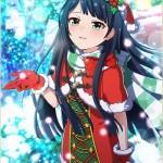 【バトルガール】クリスマス明日葉が評価されている理由のは何故??具体的にどこが強いんだ??